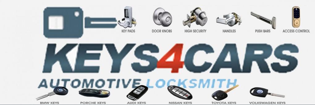Xtreme Keys 4 Cars Blog